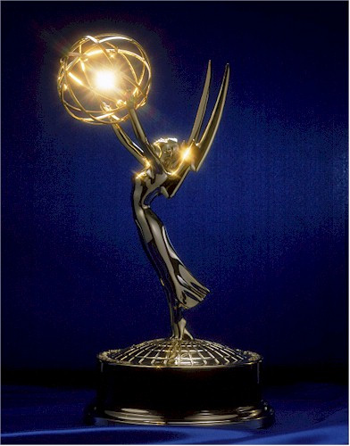Since I don't have actual hardware, I'll pretend the Andy TV Awards look like this